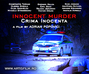 Innocent Crime / Crimă Inocentă (2015)
